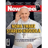 Newsweek do słuchania nr 12 z 18.03.2013