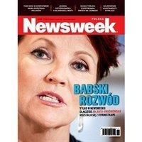Newsweek do słuchania nr 14 z 02.04.2013