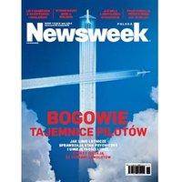 Newsweek do słuchania nr 15 z 07.04.2015