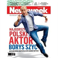 Newsweek do słuchania nr 17 z 22.04.2013