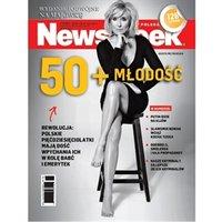 Newsweek do słuchania nr 17-18 z 22.04.2014