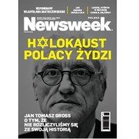 Newsweek do słuchania nr 18 z 27.04.2015