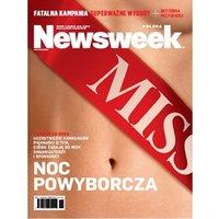 Newsweek do słuchania nr 19 z 04.05.2015