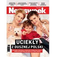 Newsweek do słuchania nr 19 z 05.05.2014