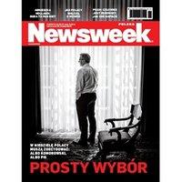 Newsweek do słuchania nr 21 z 18.05.2015