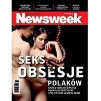 Newsweek do słuchania nr 21 z 19.05.2014