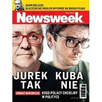 Newsweek do słuchania nr 23 z 03.06.2013