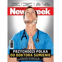 Newsweek do słuchania nr 24 z 09.06.2014