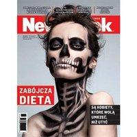 Newsweek do słuchania nr 25 z 17.06.2013