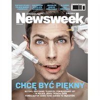 Newsweek do słuchania nr 26 z 22.06.2015