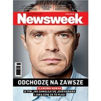 Newsweek do słuchania nr 26 z 23.06.2014