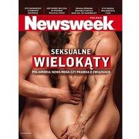 Newsweek do słuchania nr 27 z 01.07.2013