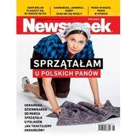 Newsweek do słuchania nr 28 z 08.07.2013