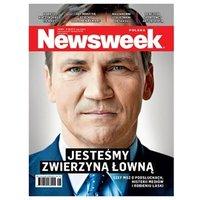 Newsweek do słuchania nr 29 z 14.07.2014