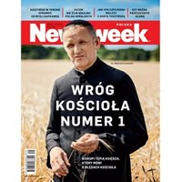 Newsweek do słuchania nr 29 z 15.07.2013