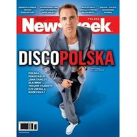Newsweek do słuchania nr 3 z 14.01.2013