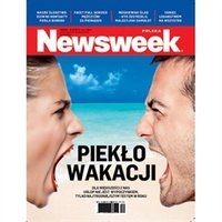 Newsweek do słuchania nr 30 z 21.07.2014