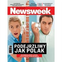 Newsweek do słuchania nr 32 z 04.08.2014