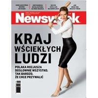 Newsweek do słuchania nr 34 z 18.08.2014