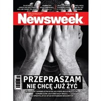 Newsweek do słuchania nr 35 z 25.08.2014