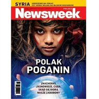 Newsweek do słuchania nr 36 z 02.09.2013