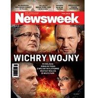 Newsweek do słuchania nr 37 z 08.09.2014