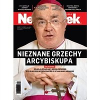Newsweek do słuchania nr 38 z 15.09.2014