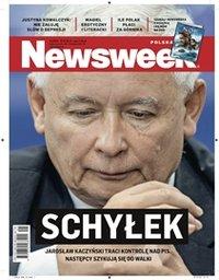 Newsweek do słuchania nr 41 z 06.10.2014
