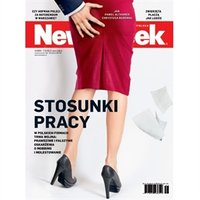 Newsweek do słuchania nr 41 z 07.10.2013