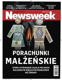 Newsweek do słuchania nr 43 z 20.10.2014
