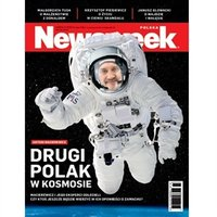 Newsweek do słuchania nr 43 z 21.10.2013