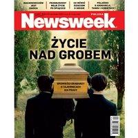 Newsweek do słuchania nr 44 z 28.10.2013