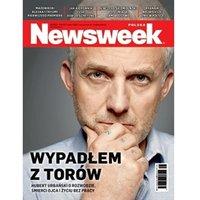 Newsweek do słuchania nr 45 z 4.11.2013