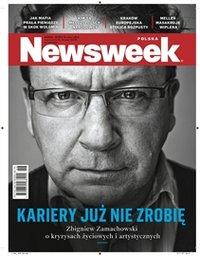 Newsweek do słuchania nr 46 z 10.11.2014