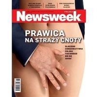 Newsweek do słuchania nr 46 z 12.11.2013