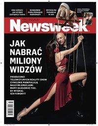 Newsweek do słuchania nr 47 z 17.11.2014
