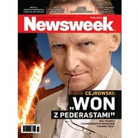 Newsweek do słuchania nr 47 z 18.11.2013