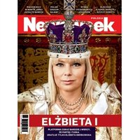 Newsweek do słuchania nr 48 z 25.11.2013