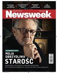 Newsweek do słuchania nr 49 z 01.12.2014