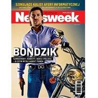 Newsweek do słuchania nr 49 z 02.12.2013