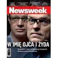 Newsweek do słuchania nr 5 z 28.01.2013