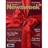 Newsweek do słuchania nr 51-52 z 16.12.2013