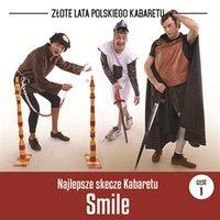 Najlepsze skecze Kabaretu Smile. Część 1