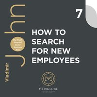 How to search for new employees