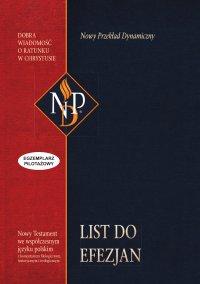 List do Efezjan (NPD)