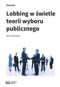 Lobbing w świetle teorii wyboru publicznego