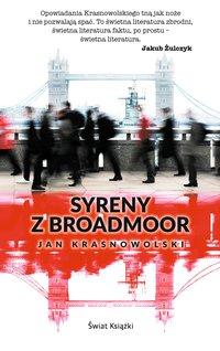 Syreny z Broadmoor - Jan Krasnowolski - ebook