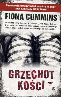 Grzechot kości - Fiona Cummins - ebook