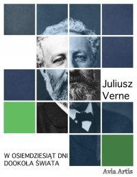 W osiemdziesiąt dni dookoła świata - Juliusz Verne - ebook
