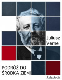 Podróż do środka Ziemi - Juliusz Verne - ebook